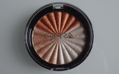 Ofra x NikkieTutorials Everglow Highlighter_Front