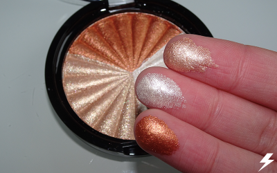 Ofra x NikkieTutorials Everglow Highlighter
