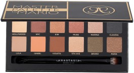 ABH Master Palette by Mario ($45 - DISCONTINUED)
