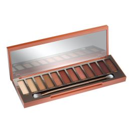 Urban Decay Naked Heat ($54)
