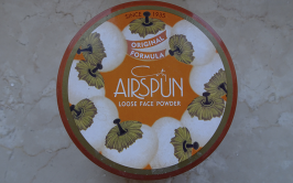 Coty Airspun Loose Face Powder (Translucent Extra Coverage) Front