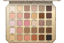 Too Faced Natural Love ($59)