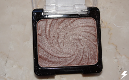 Wet n Wild Color Icon Eye Shadow Single (Nutty) Close Up Flash