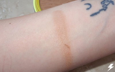 Physicians Formula Murumuru Butter Butter Bronzer (Bronzer) Swatches Flash