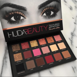 Huda Beauty Rose Gold ($65)