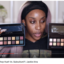 ABH Is SHAKING - Shop Hush Vs. Subculture?! // Jackie Aina