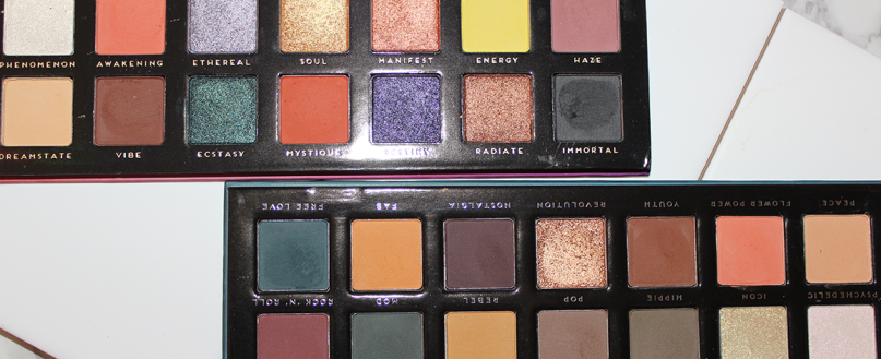 Bad Habit Retro Love and Aura Palettes Eyeshadows.png