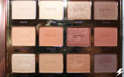 Tarte Toasted Flash
