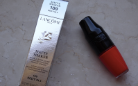 Lancôme Matte Shaker 189 Red'y in 5