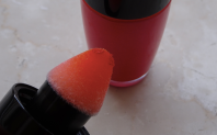 Lancôme Matte Shaker 189 Red'y in 5 Applicator Close Up
