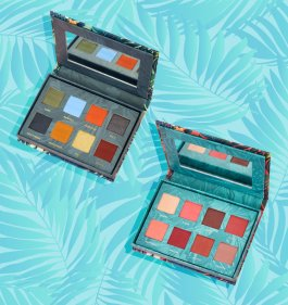 Face Candy Tropics + Rainforest ($10)