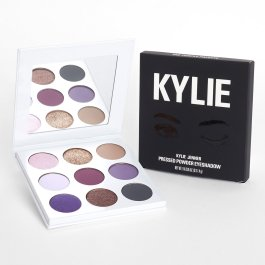 Kylie Cosmetics Purple Palette ($42)