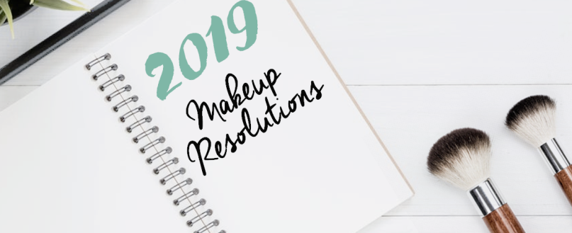 2019 makeup resolutions